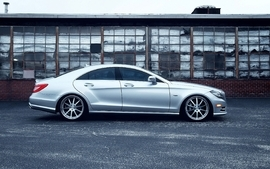 Cars mercedesbenz clsclass mercedesbenz cls wallpaper