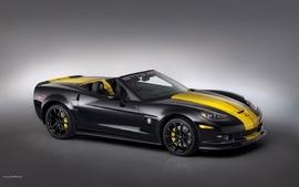 Cars sema chevrolet corvette zr1 wallpaper