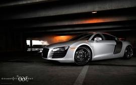 Cars vehicles audi r8 wallpaper