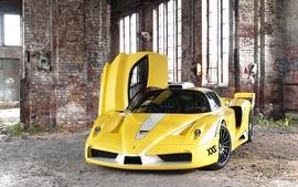 Cars vehicles supercars edo competition ferrari ffx wallpaper