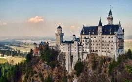 Castles 4 wallpaper