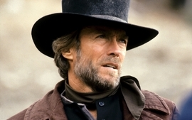 Clint eastwood men celebrity cowboys actors hats director wallpaper
