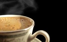 Coffee drinks 2 wallpaper