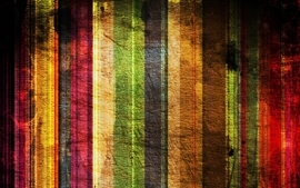 Colorful textures wallpaper