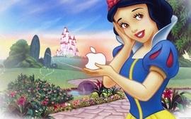 Disney company mac snow white carlos disney princesses wallpaper