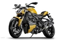 Ducati motorbikes ducati streetfighter 848 wallpaper