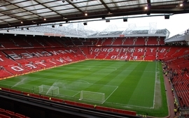 Fields stadium manchester united fc manchester united old wallpaper