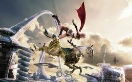 Final fantasy final fantasy iv wallpaper