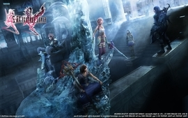 Final fantasy video games final fantasy xiii2 2 wallpaper