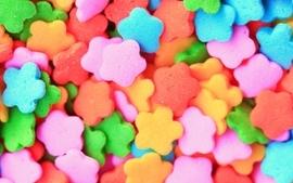 Food sprinkles wallpaper