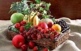 Fruits 3 wallpaper