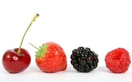 Fruits 4 wallpaper