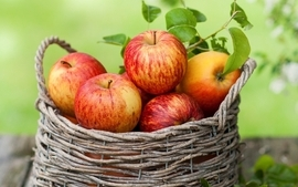 Fruits apple wallpaper