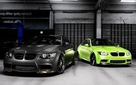 Green bmw black cars supercars bmw m3 wallpaper
