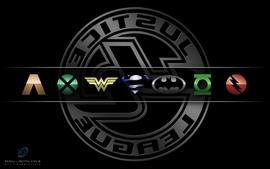 Green lantern batman dc comics comics superman justice league wallpaper