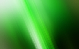 Green minimalistic wallpaper