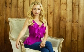 Hayden Panettiere 63 wallpaper