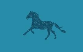Horses 7 wallpaper