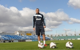 Karim benzema football stars real madrid cf wallpaper