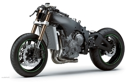 Kawasaki moto kawasaki z1000sx 2011 motorbikes wallpaper
