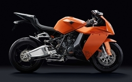 Ktm rc8 motorbikes wallpaper
