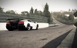 Lamborghini roads supercars lamborghini murcielago lamborghini wallpaper