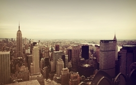 Landscapes cityscapes new york city wallpaper