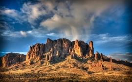 Landscapes desert 3 wallpaper