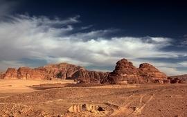 Landscapes desert 5 wallpaper