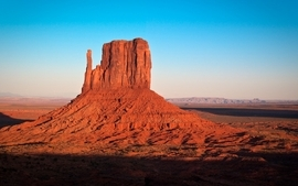 Landscapes desert arizona monument valley rock formations wallpaper
