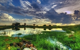 Landscapes hdr photography 6 wallpaper