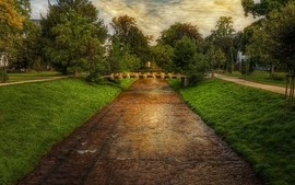 Landscapes hdr photography 8 wallpaper