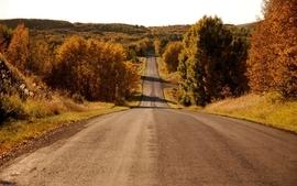 Landscapes roads 3 wallpaper
