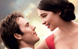 Me Before You 2016 Movie wallpaper