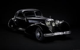 Mercedesbenz old car mercedes benz vintage car wallpaper