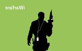 Minimalistic ipod call of duty call of duty modern warfare call wallpaper
