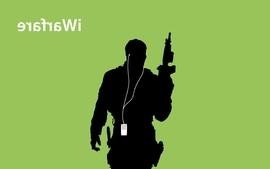 Minimalistic ipod call of duty call of duty modern warfare call wallpaper