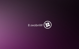 Minimalistic purple deviantart windows 8 2 wallpaper