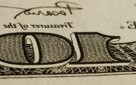 Money cash dollar bills macro wallpaper