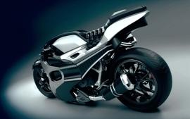 Motor motorbikes rendered wallpaper