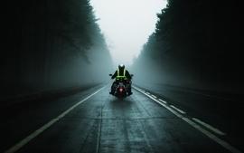 Motorbikes 5 wallpaper
