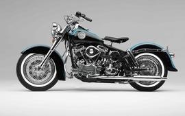 Motorbikes 9 wallpaper
