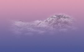 Mountains landscapes 4 wallpaper