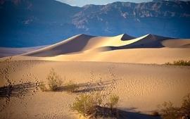Mountains landscapes desert california death valley sand dunes wallpaper