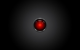 Movies 2001 a space odyssey hal 9000 wallpaper