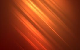 Multicolor orange bars wallpaper
