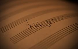 Music 2 wallpaper