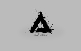 Music logos simple background aimp grey background icon wallpaper