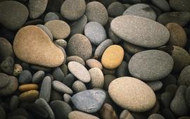 Nature minimalistic stones macro wallpaper