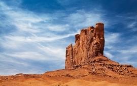 Nature rock monumental wallpaper